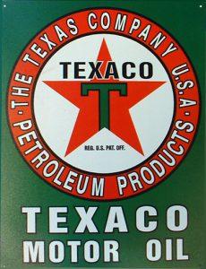 TexacoT